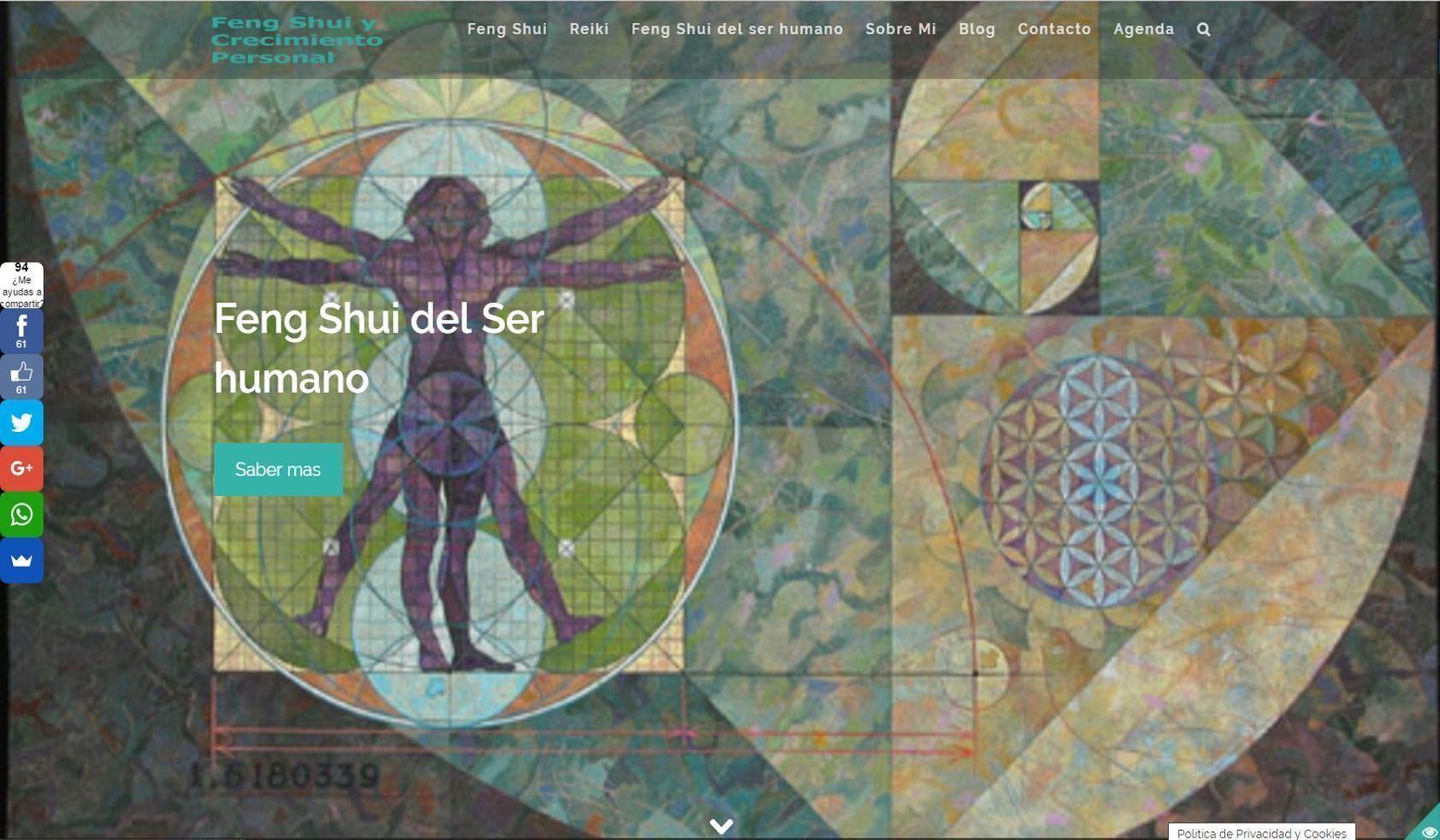 Diseños Web Andrea Collazo